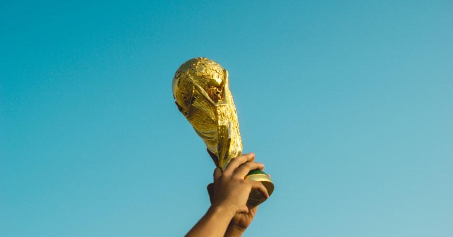 축구 월드컵 마카오 도박 주식 영향을받는 방법
