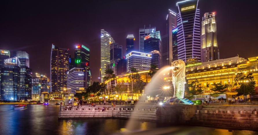싱가포르에서 도박