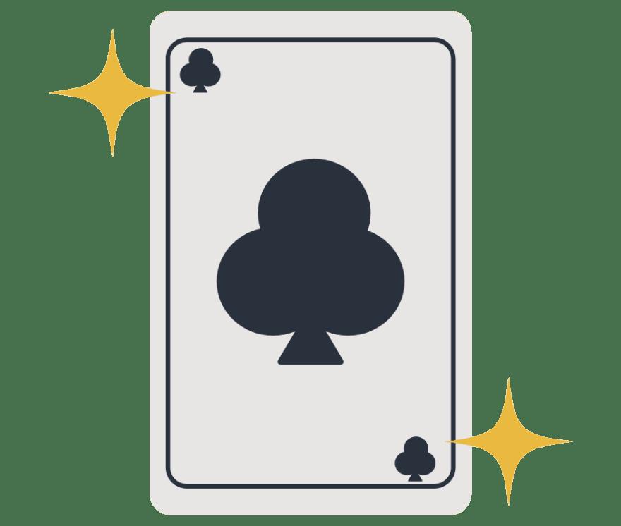 2021년 최고의 플롭 포커 온라인 카지노
