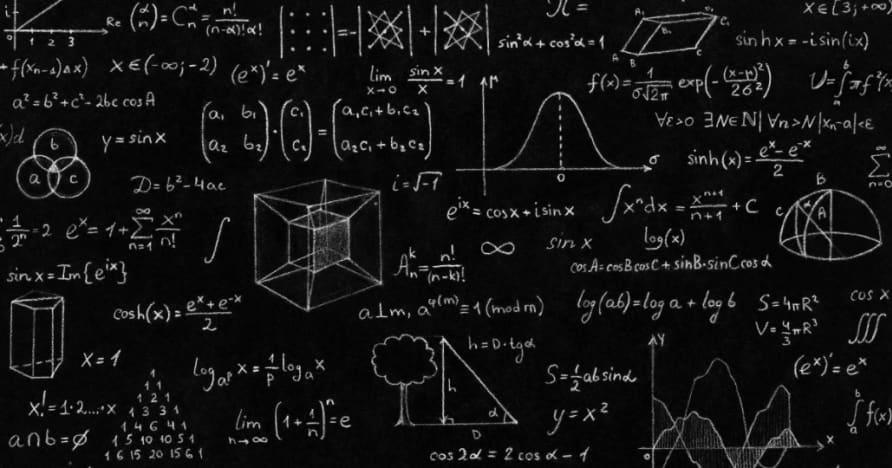 알아야 할 비디오 포커의 가장 흥미로운 수학 사실