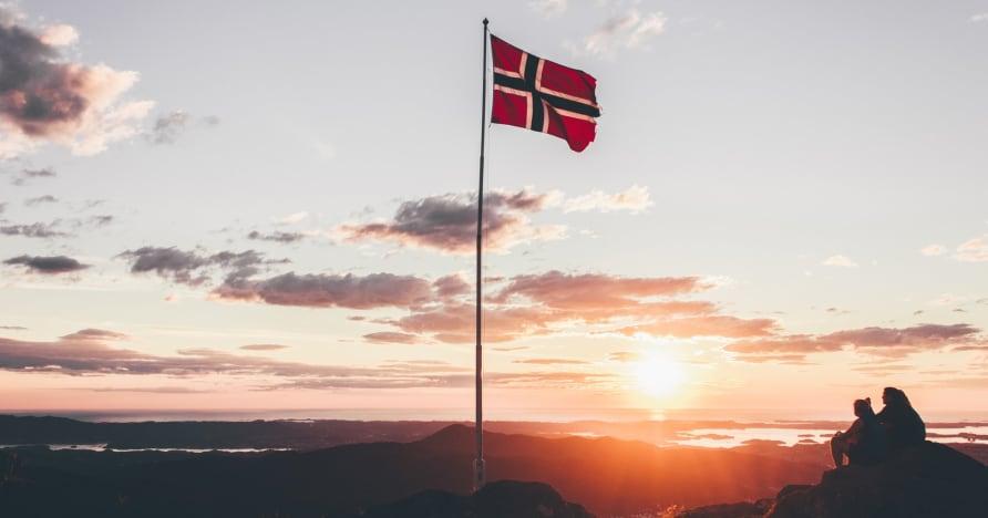 노르웨이에서 도박을 점령하는 암호화 카지노