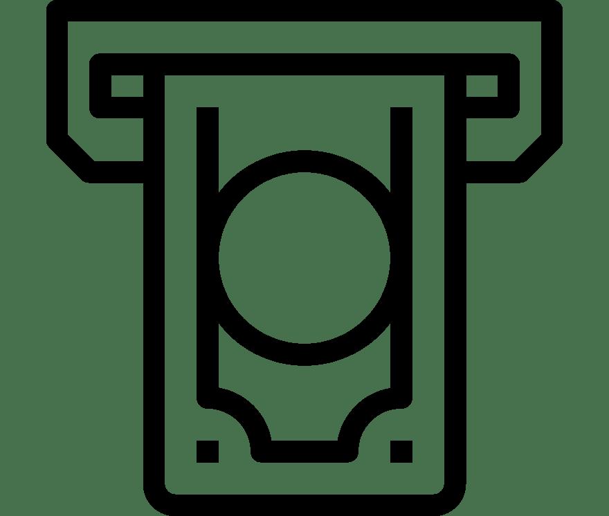 온라인 카지노 ATM