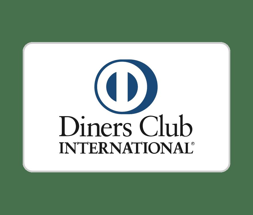 온라인 카지노 Diners Club International