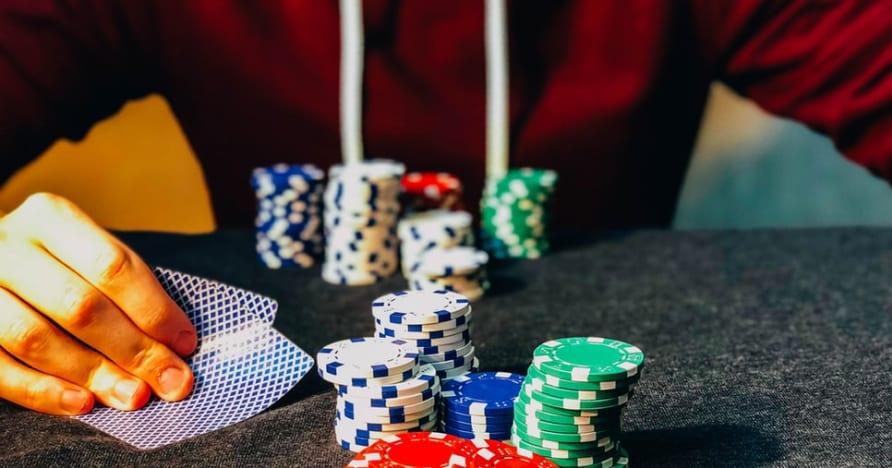 최고의 승리 확률을 제공하는 온라인 카지노 게임