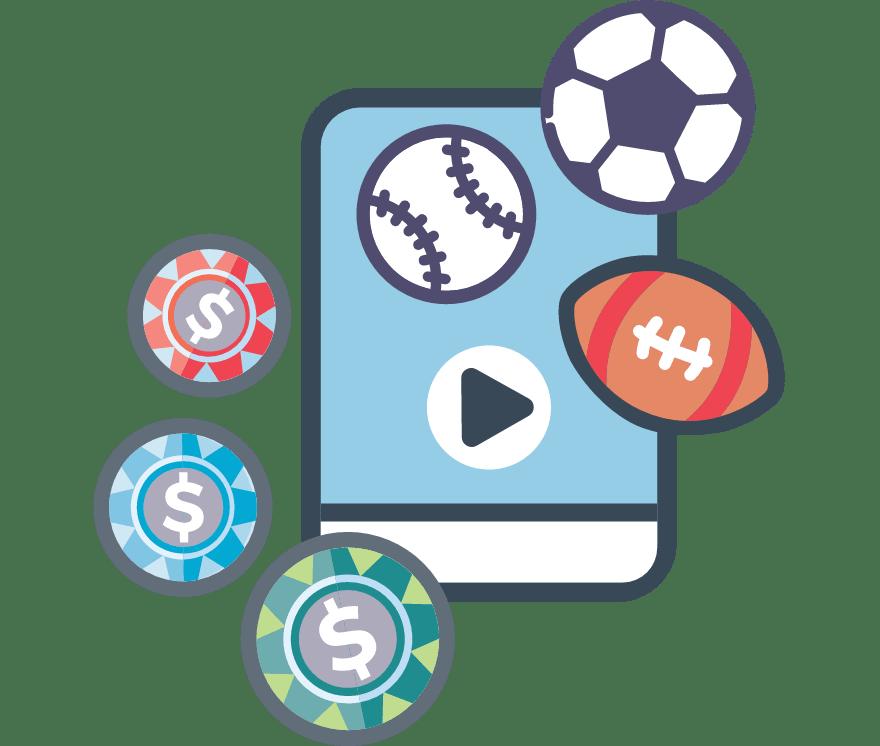 2021년 최고의 온라인 베팅 온라인 카지노