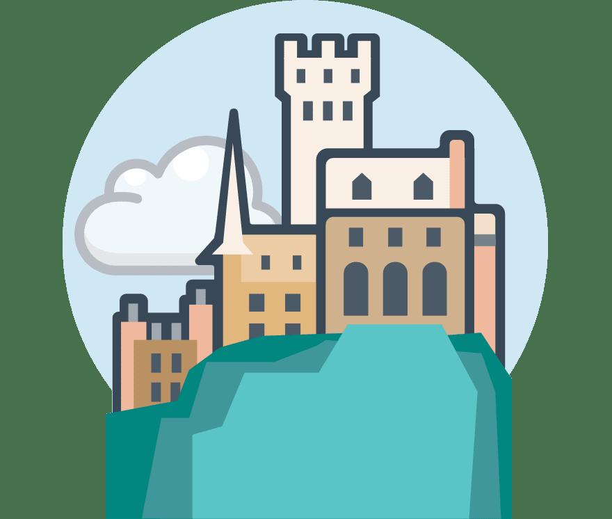 20 리히텐슈타인 2021 최고의 온라인 카지노