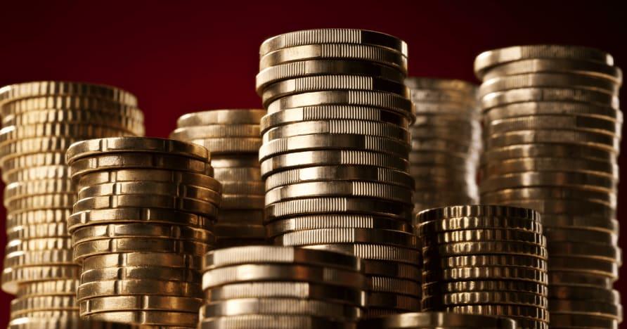 Greentube, 네덜란드 진출에 대비하기 위해 Eurocoin 인수
