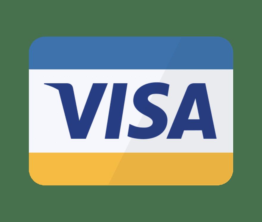 온라인 카지노 Visa