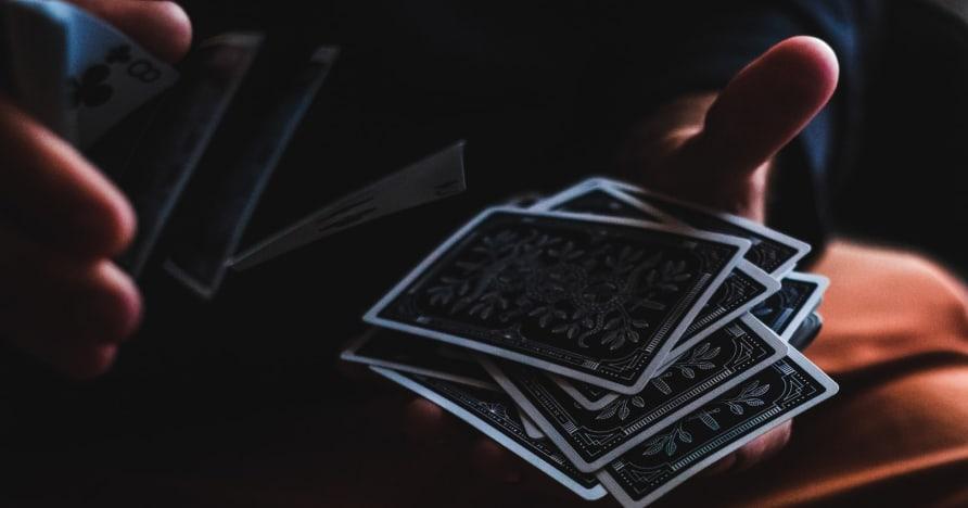 Bluff in Poker 초보자 가이드