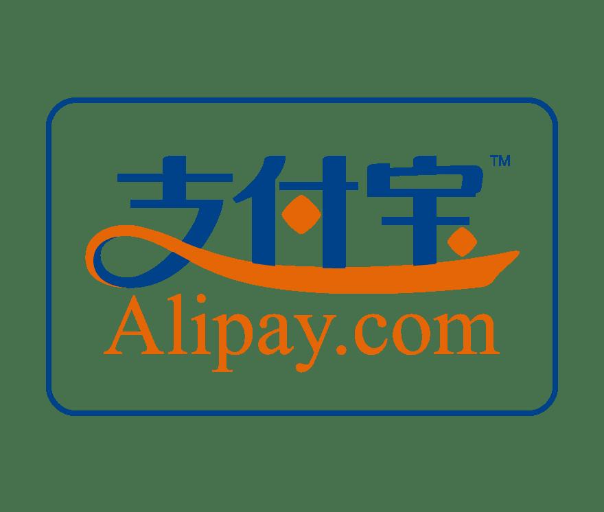 온라인 카지노 Ali Pay