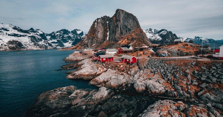 노르웨이의 온라인 도박