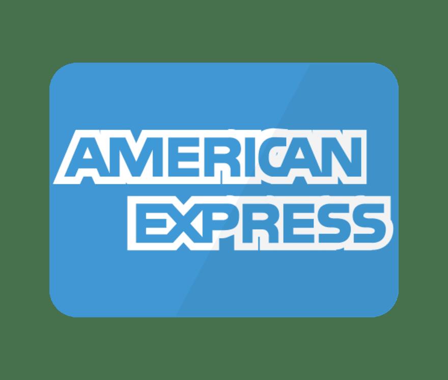 온라인 카지노 American Express
