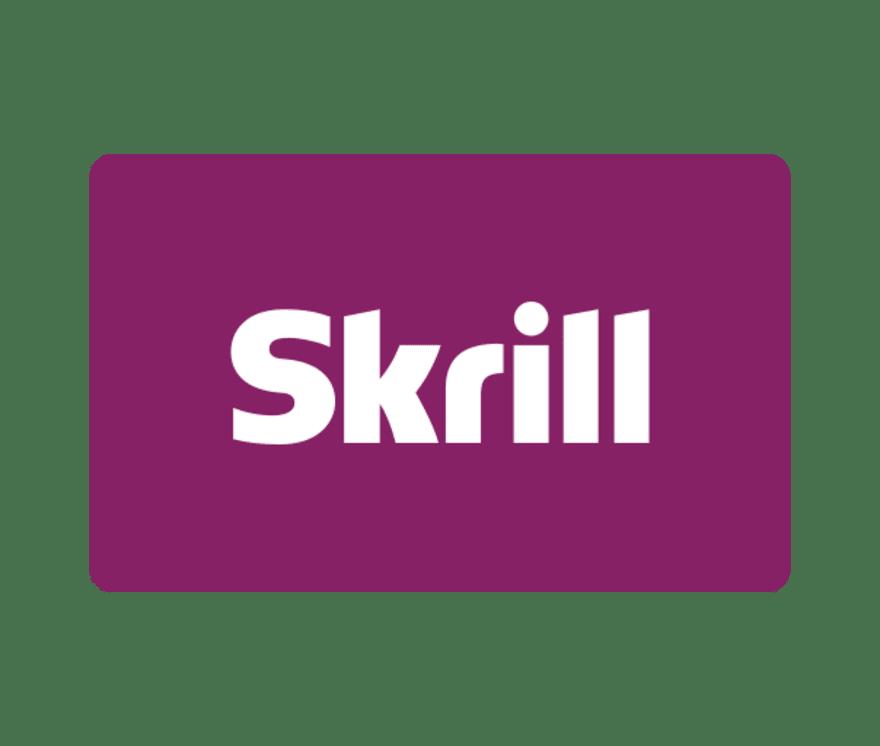 온라인 카지노 Skrill