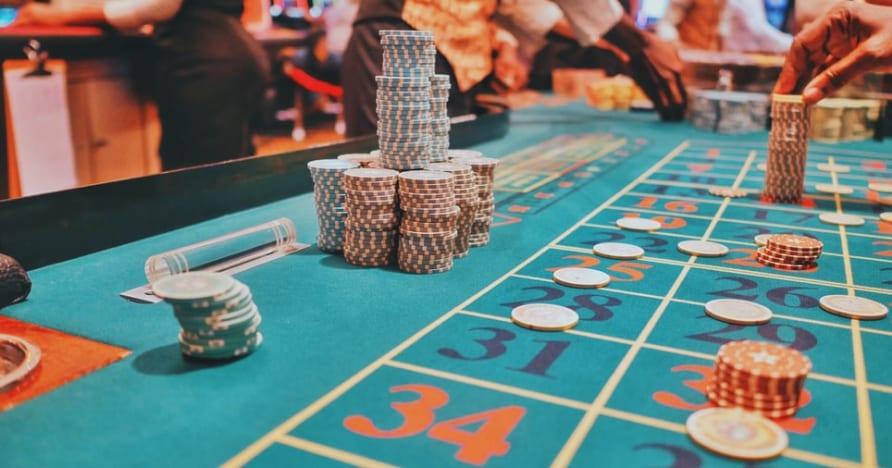 현금을 얻을 수있는 최고의 온라인 도박 아이디어