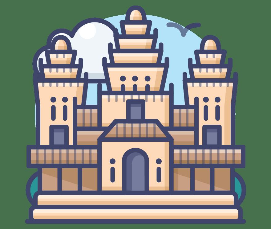 25 캄보디아 2021 최고의 온라인 카지노
