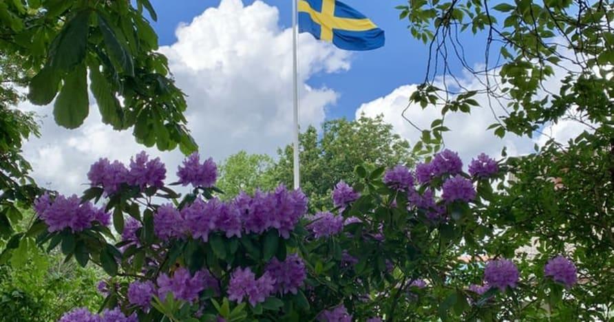 오늘날 스웨덴에서 온라인 도박이 인기 있는 이유