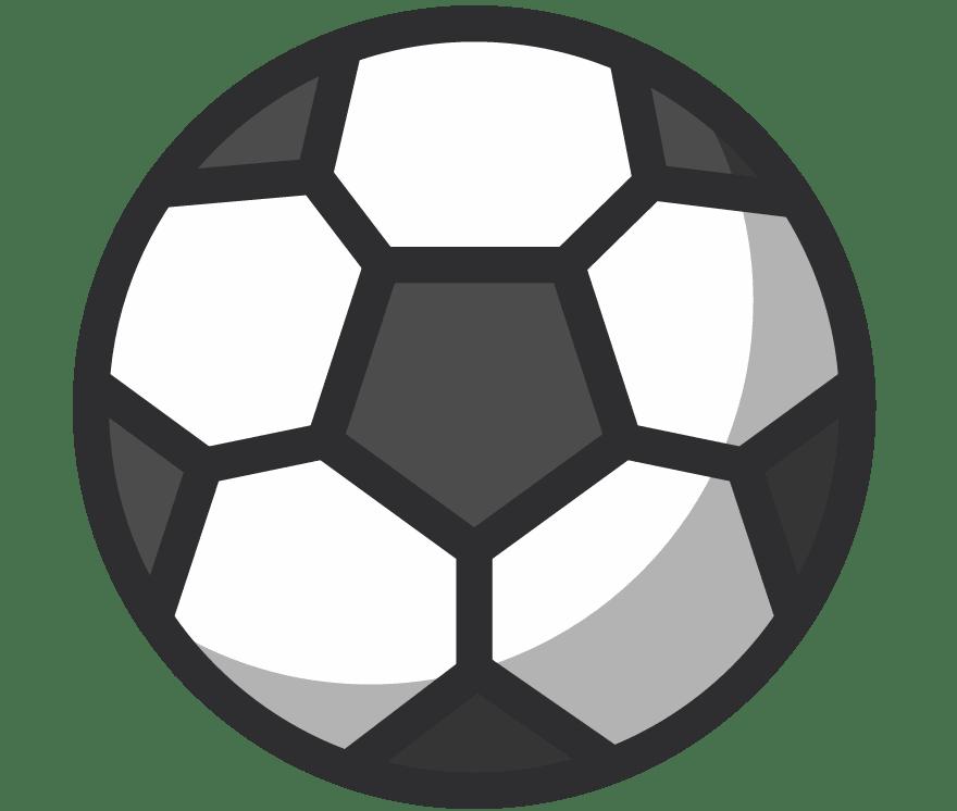 2021년 최고의 축구 베팅 온라인 카지노