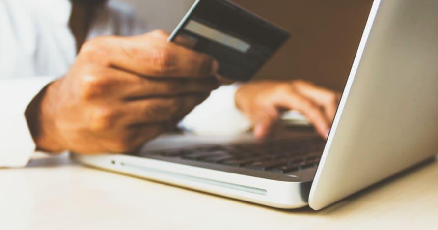 영국 베팅을위한 신용 카드 금지