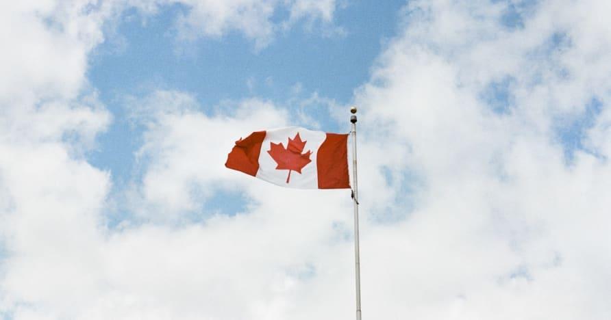 캐나다의 도박 : 변화가 진행 중입니다