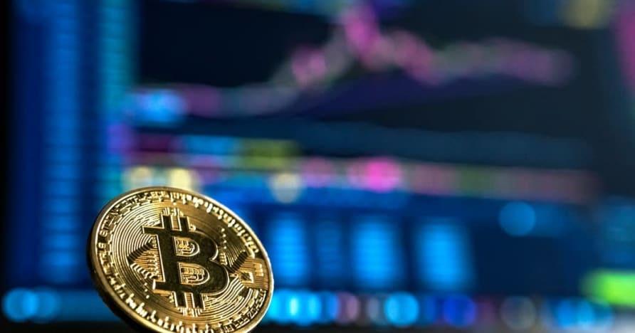비트 코인 2021 전망과 온라인 도박에 미치는 영향