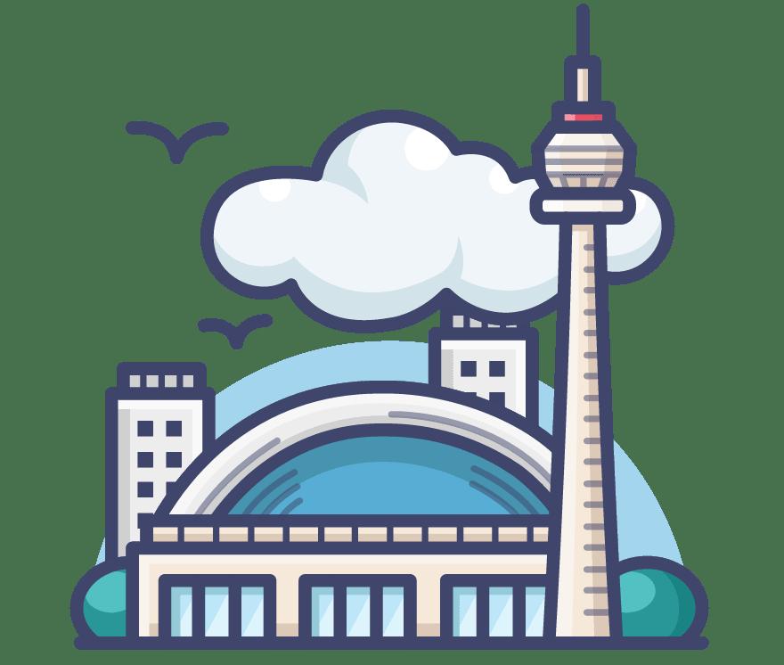 102 캐나다 2021 최고의 온라인 카지노