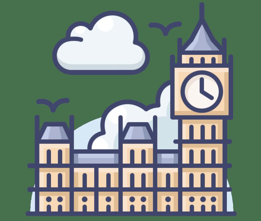 31 영국 2021 최고의 온라인 카지노