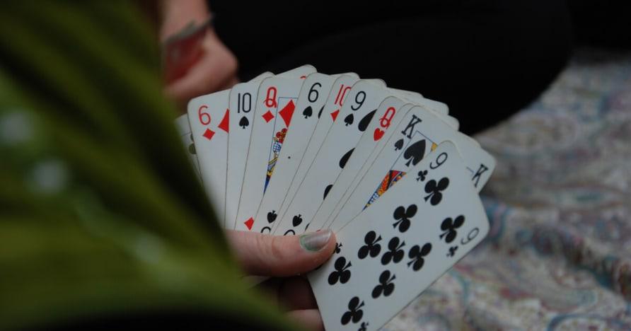 왜 사람들은 도박