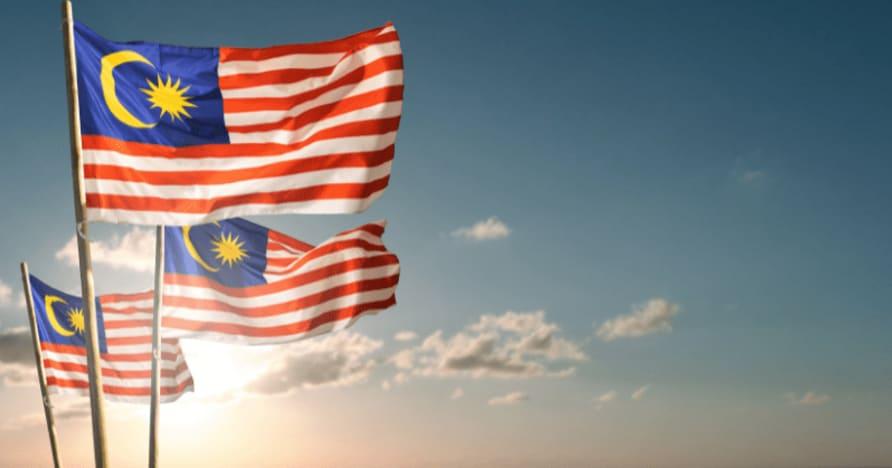 말레이시아 온라인 도박의 성장