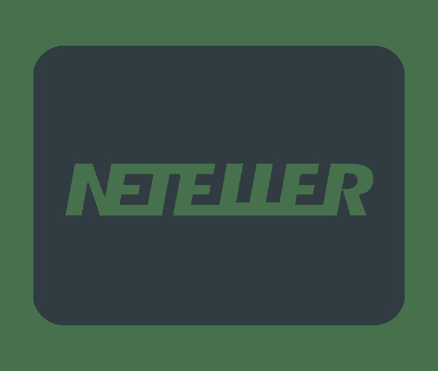 온라인 카지노 Neteller
