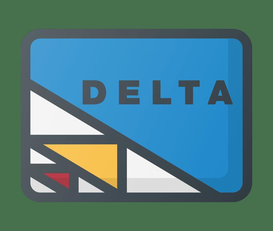 온라인 카지노 Delta