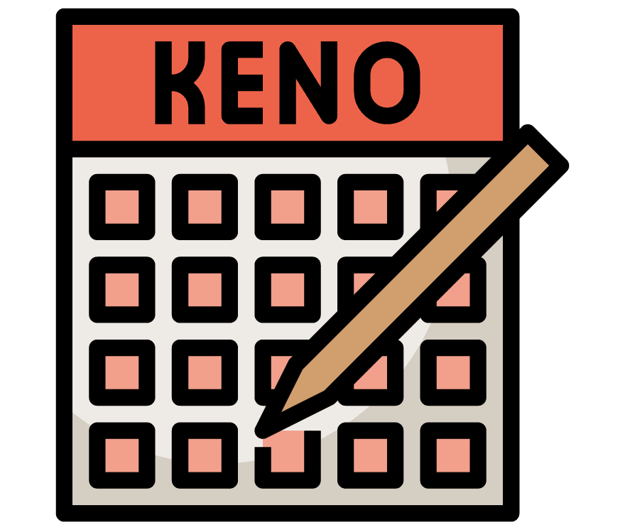 2021년 최고의 케노 온라인 카지노