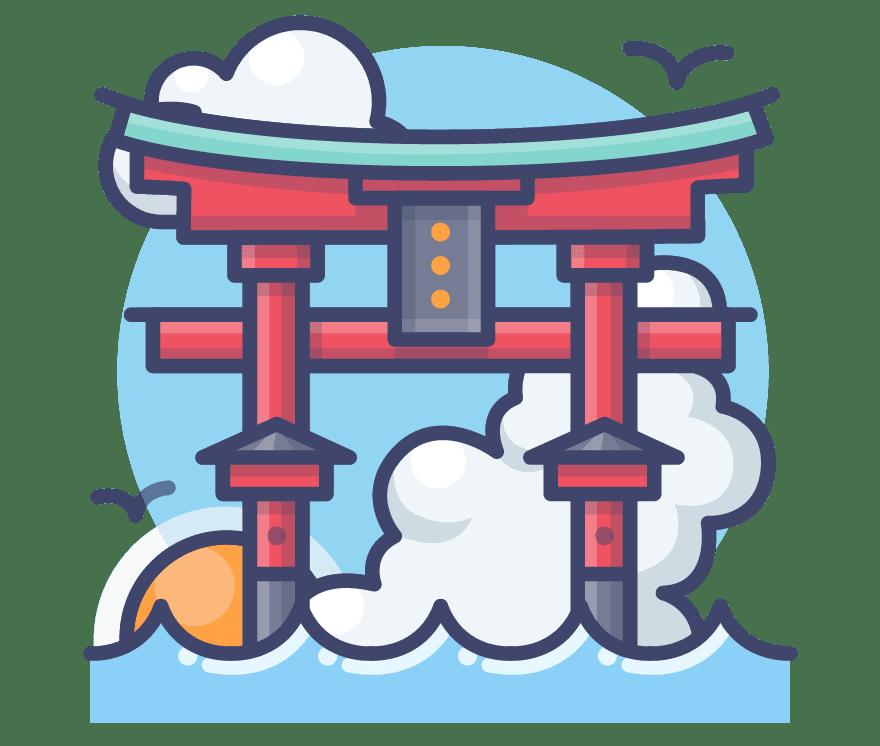 55 일본 2021 최고의 온라인 카지노