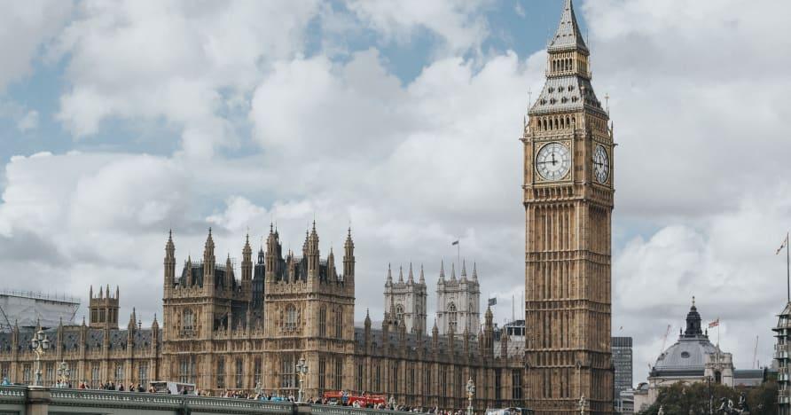 영국 도박 법 2005 개정안이 2022 년까지 기다려야하는 이유