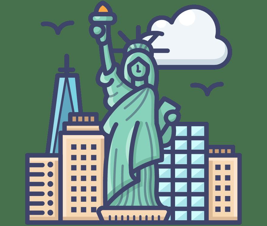 14 미국 2021 최고의 온라인 카지노