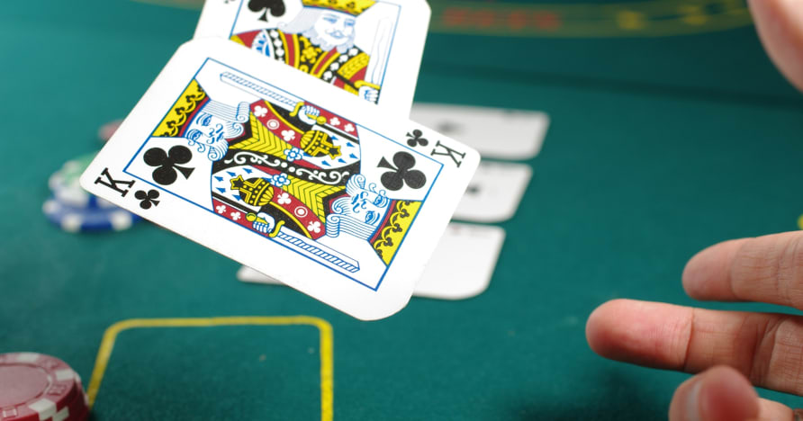 노르웨이의 온라인 도박 법