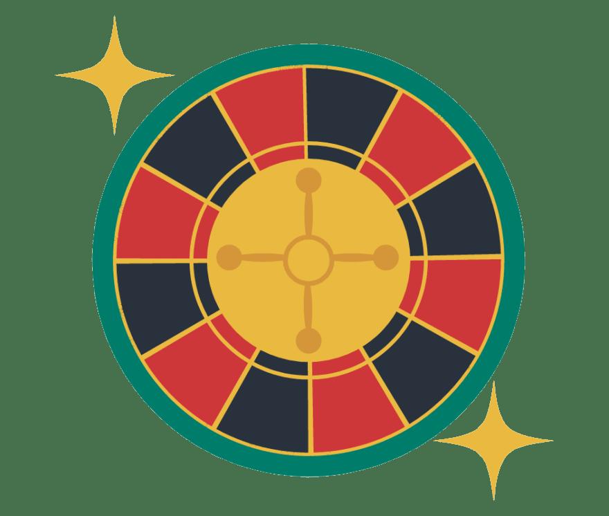 2021년 최고의 룰렛 온라인 카지노