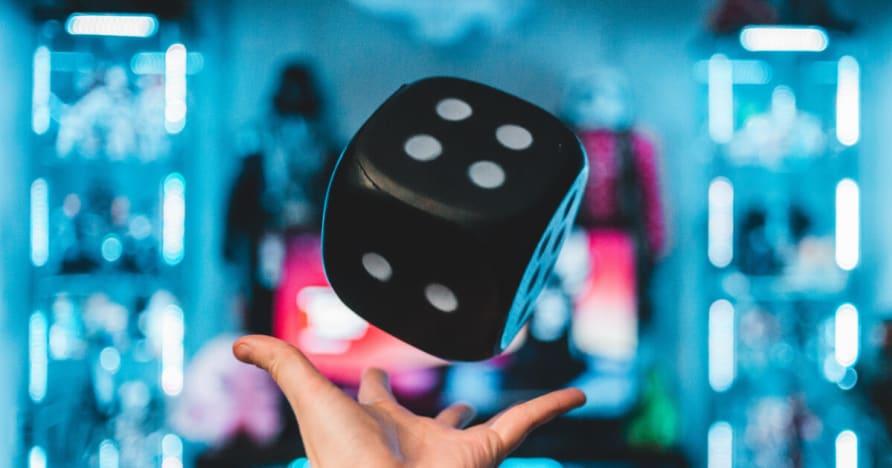 온라인 카지노 게임의 위험 요소 및 하우스 에지