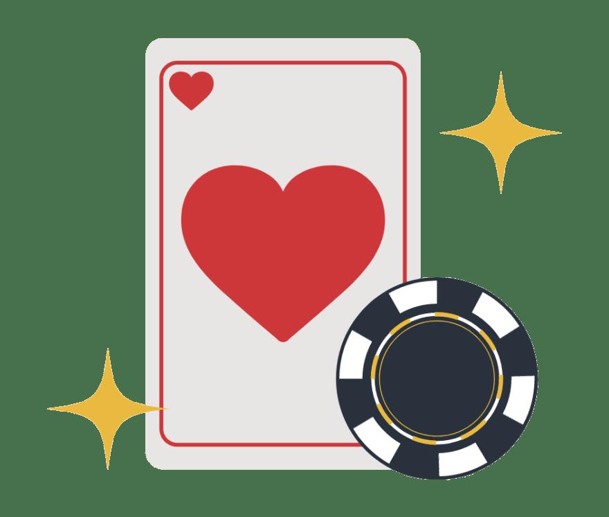 2021년 최고의 포커 온라인 카지노