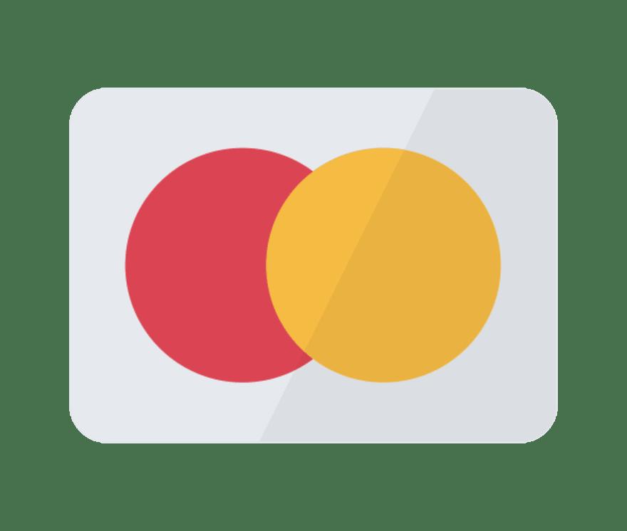 온라인 카지노 MasterCard
