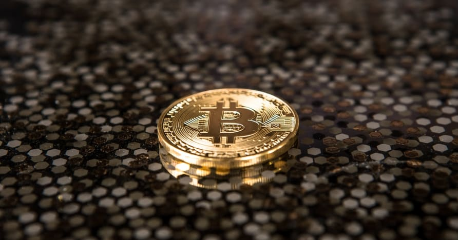 Cryptocurrency Gambling의 주요 이점