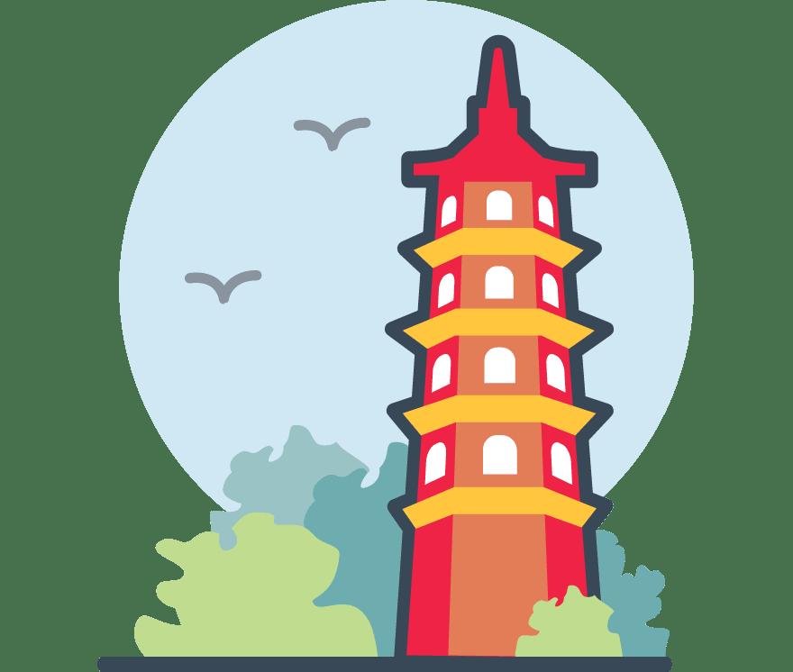 11 홍콩(중국 특별행정구) 2021 최고의 온라인 카지노