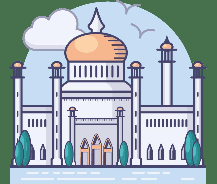 26 브루나이 2021 최고의 온라인 카지노