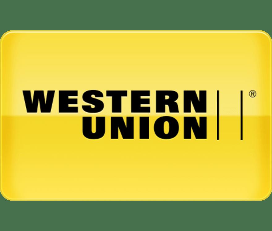 온라인 카지노 Western Union