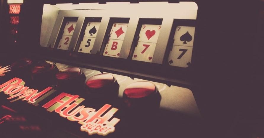 온라인 슬롯 게임을 선택하는 데 도움이되는 4 가지 팁