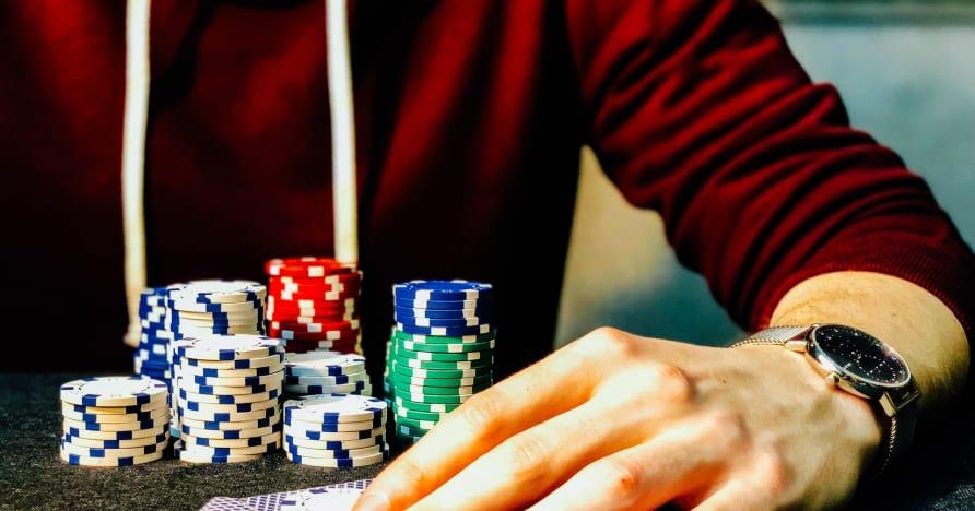 온라인 도박을위한 초보자를위한 팁