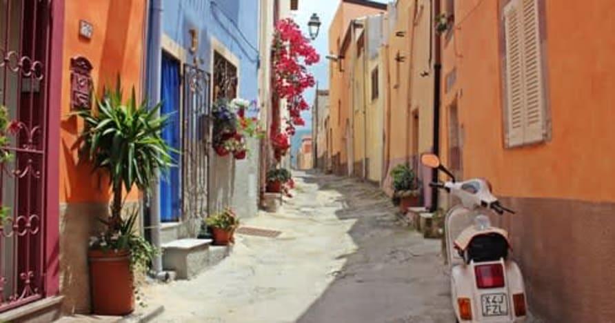 공개: 이탈리아 마권업자들이 힘든 해를 어떻게 버텼는지