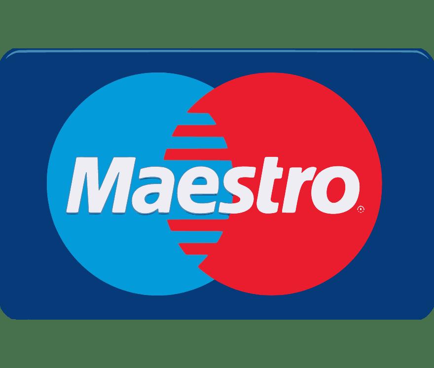 온라인 카지노 Maestro